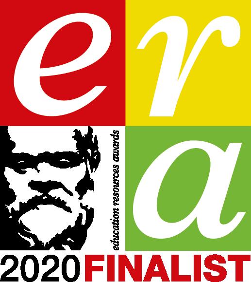ERA2020 Finalist Logo