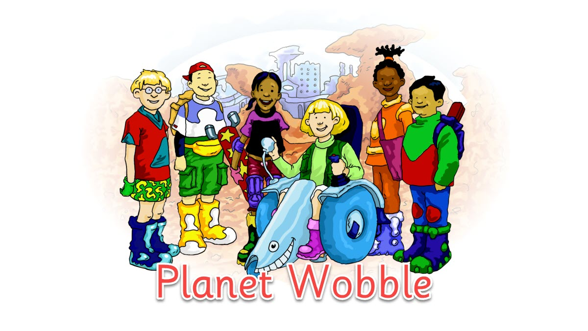 planet wobble header 2