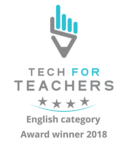Tech for Teachers 2018