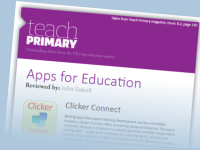 teachprimary-connect