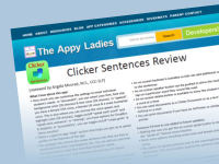 the-appy-ladies-sentences