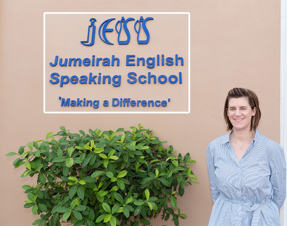 Jumeirah English Speaking School