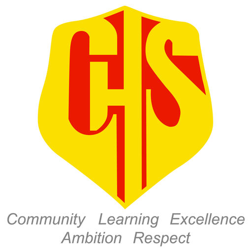 Cathkin High School logo