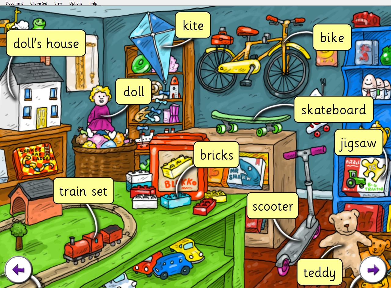 05UK Support English language learning
