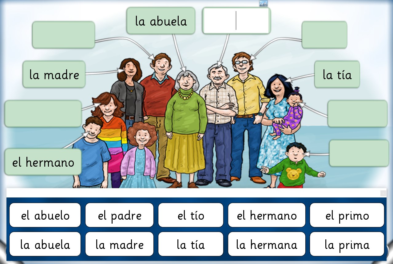 05 Clicker MFL Spanish