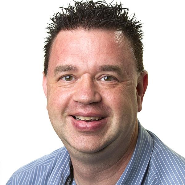 Phil Hackett