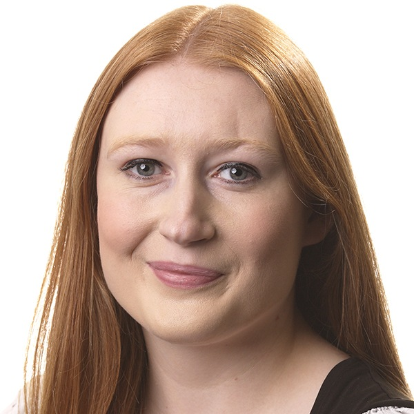Siobhan Butel